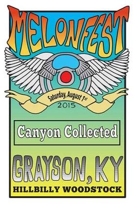 2015-08-01 - MelonFest - Grayson, KY